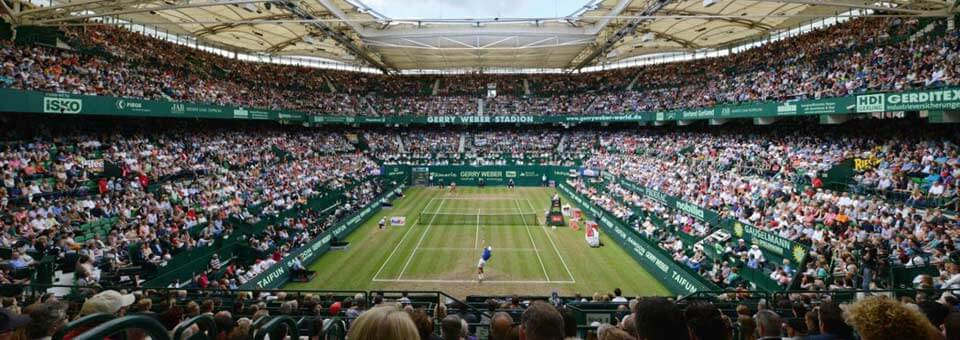 gerry weber open finale