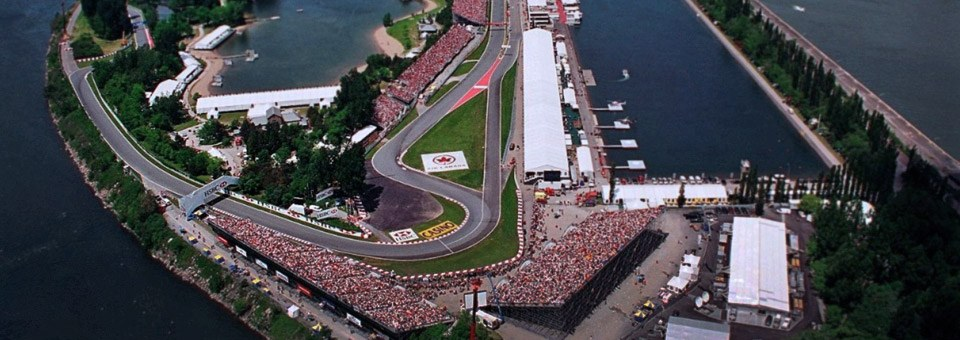 Formel 1 Montreal