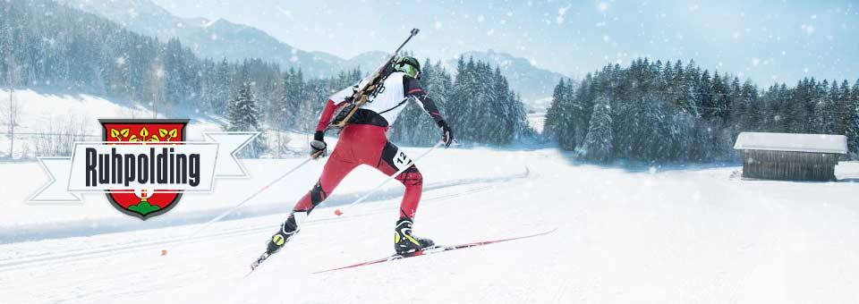 Biathlon Oberhof 2021 Tickets Und Hotel