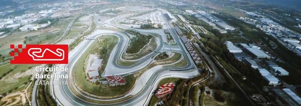 Formel 1 Barcelona 2021
