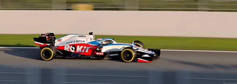Singapur Formel 1 2021