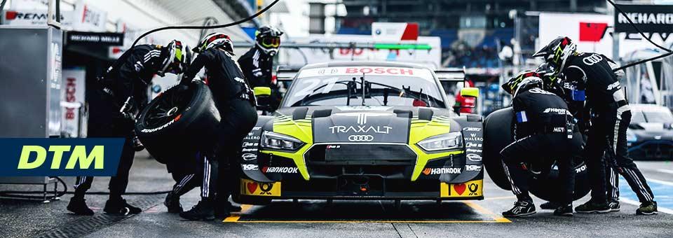 DTM Zolder/Belgia 2021 - Kup bilety