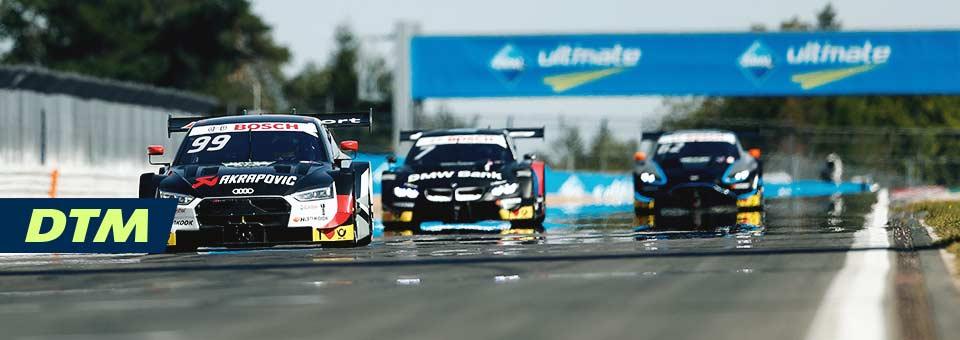 DTM Nürburgring/Nürburg 2021 Sunday tickets - Buy your ...