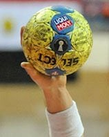 Handbal Tickets