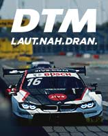 DTM Tickets 2021