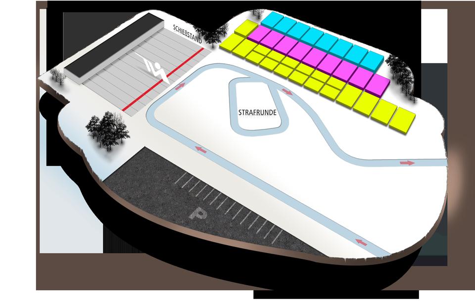 Biathlon Antholz Tickets 2021