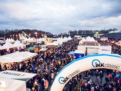 Biathlon Auf Schalke 2021 Programmablauf